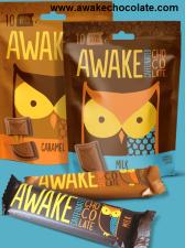 Follow on Twitter @AwakeChocolate