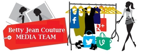 Betty Jean Couture Media