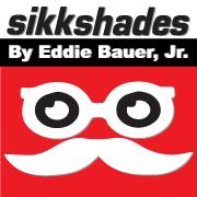 Follow on Twitter @SikkShades