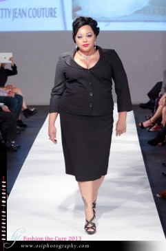 Fashion the Cure Show 2013